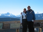 Sheri Morgan & Mike in Vail, Colorado